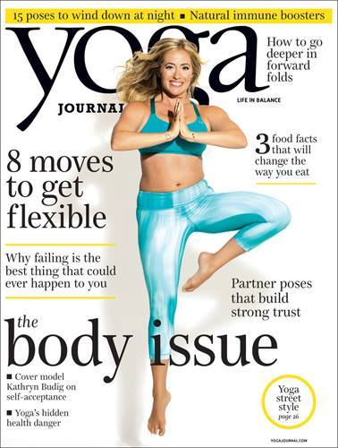 YOGA JOURNAL 3