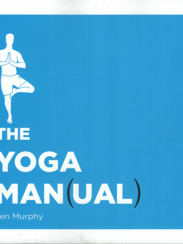 YOGA MAN(UAL)